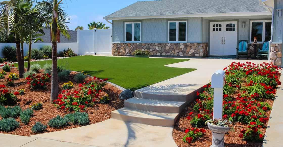 5 Eco-Friendly Landscape Design Ideas for Your Backyard