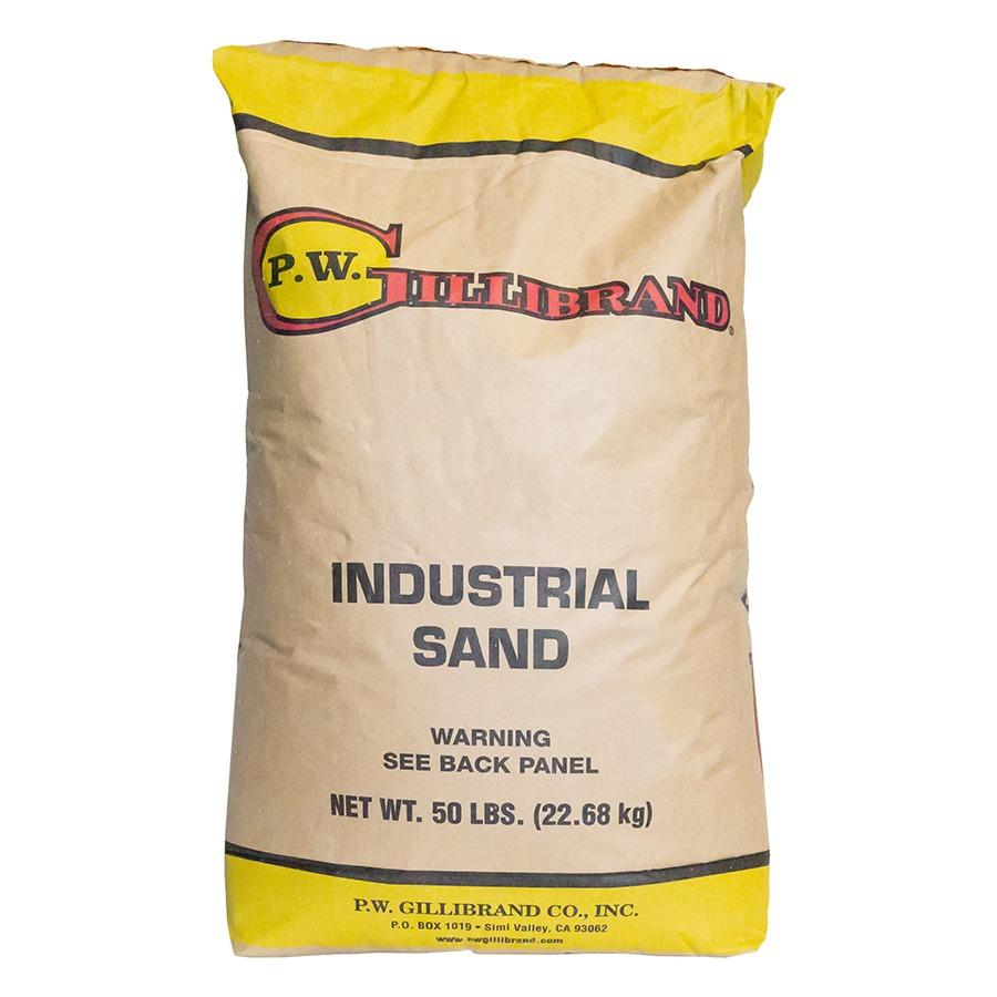 sand-infill